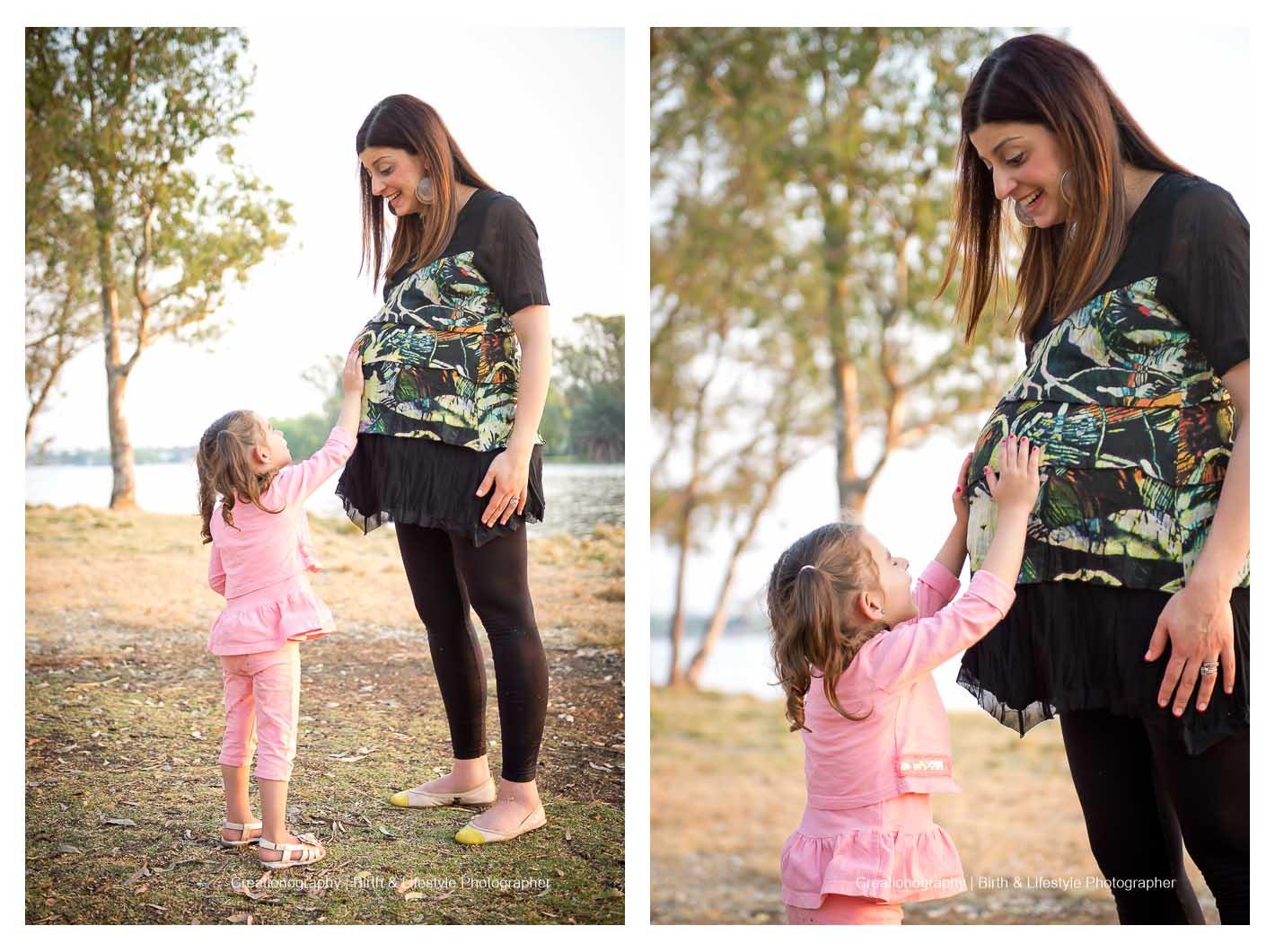 Maternity photo shoot 3