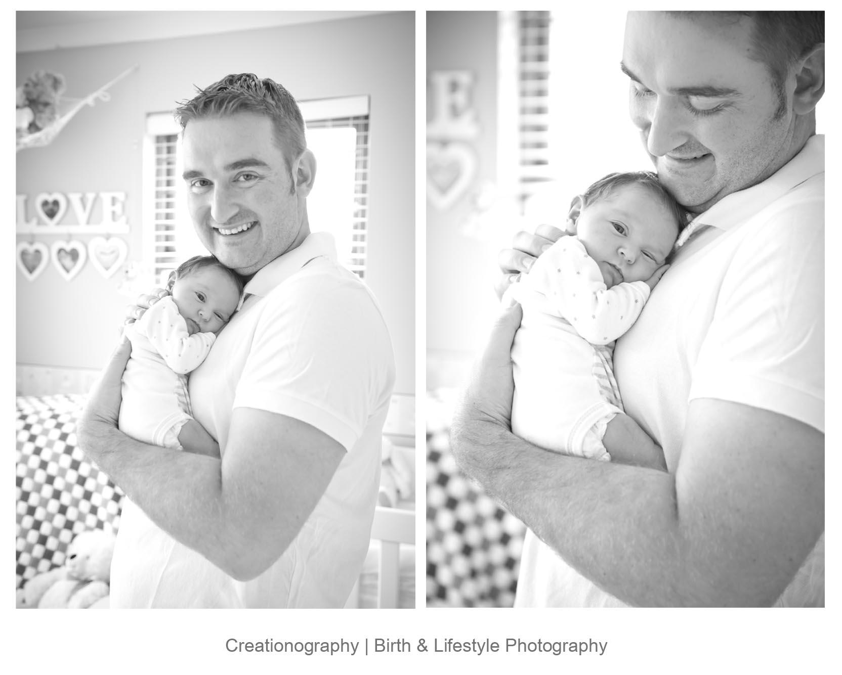 Madison Newborn photo shoot 3