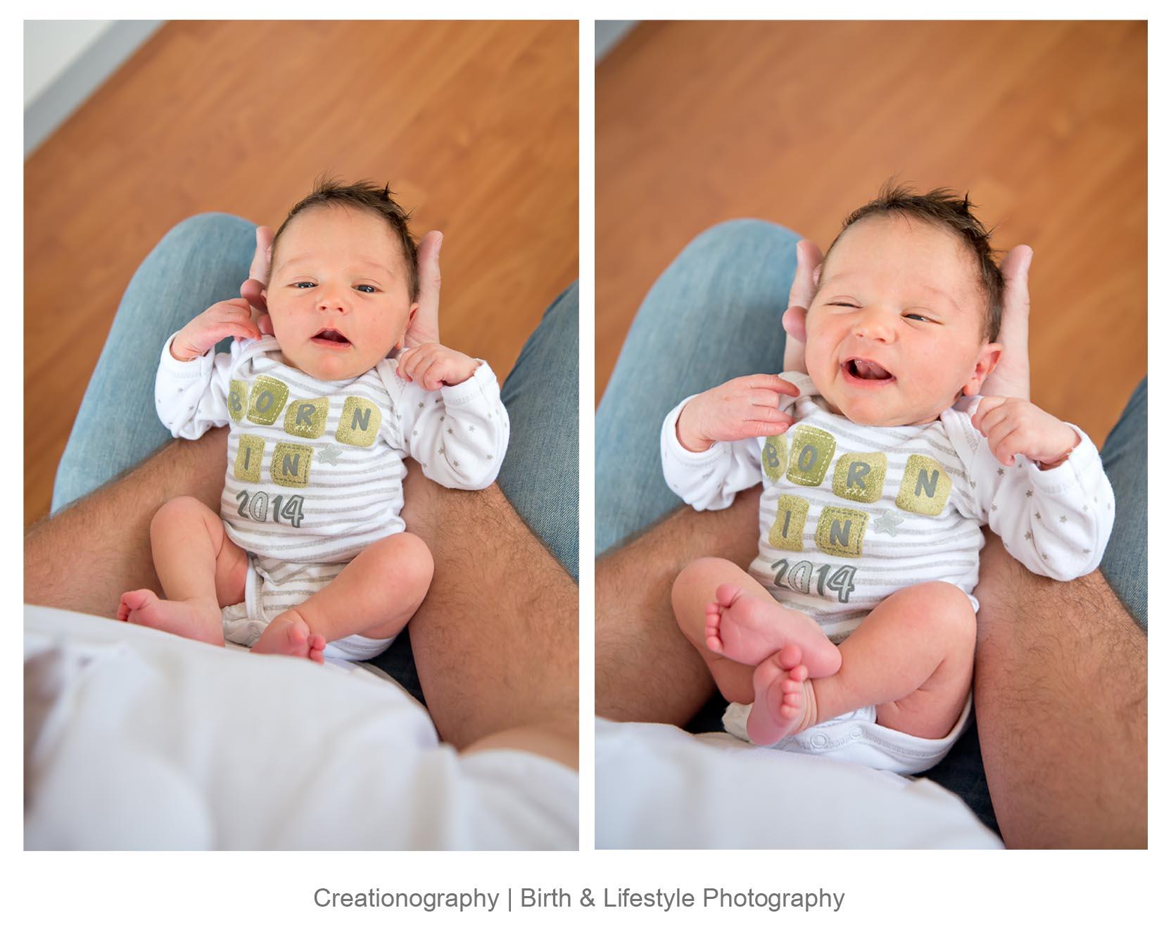 Madison Newborn photo shoot 4