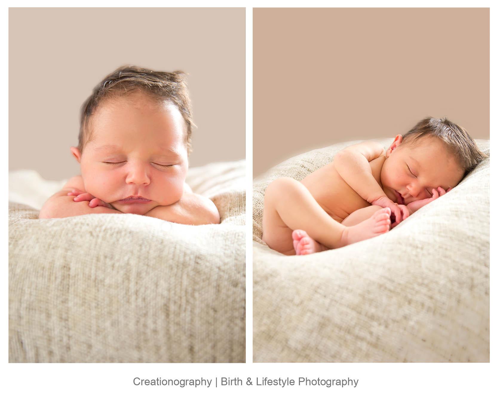 Madison Newborn photo shoot 5